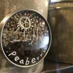 当店のコーヒー豆のご紹介 星山ピーベリー