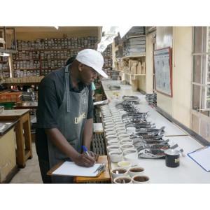知っ得情報あります!!本日は、クマロマ豆コーナーでも、クマロマカフェでも大人気の【ケニア】について♪