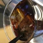 隠れ家カフェのアイスブレンドが新発売!今年限定の濃厚アイス!!