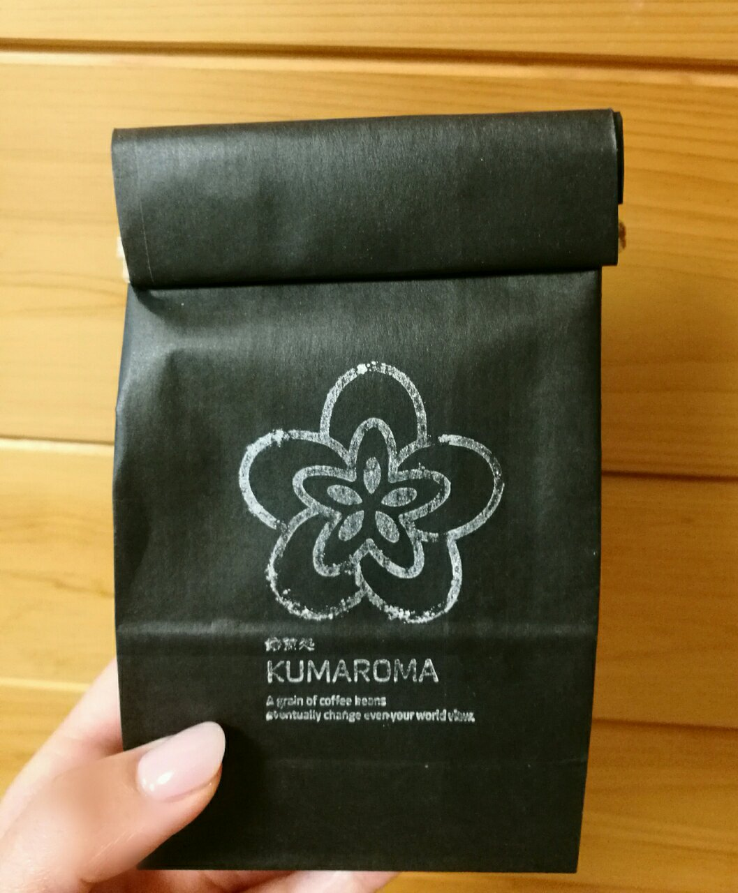 コーヒーで始まる、幸せな約束🍀✨コーヒー一杯で得られるもの…プライスレス。