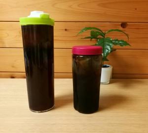夏をもっと楽しめる❤デカフェの水だしパックはクマロマで🐻こんなに美味しくて安いなんて、全国に知らせたい!!!