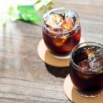 【少数限定】アイスコーヒー回数券が今日から販売開始!暑〜いこの夏はクマロマの「えらべるアイスコーヒー」が人気沸騰中!一番人気【マリン・スノー】は完売御礼!!