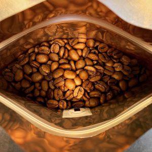【珈琲屋が教える美味しいコーヒー豆の選び方】&【WIZARD SERIES 開幕!】