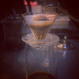 「王女」と名付けられたコーヒー豆。そのお味が…