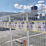 【写真でご案内♪】 KUMAROMAの駐車場🚗