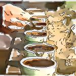 """珈琲豆紹介【ブラジル カフェ・ドルチェ 】熟練カッパーが""""味""""で見極める!珈琲王国伝統の味わいとは?"""