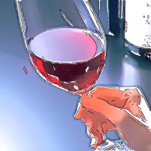 ワインの味がする珈琲。ただのコーヒー豆から、なぜかワインの香りがする不思議を解説してご紹介します♪