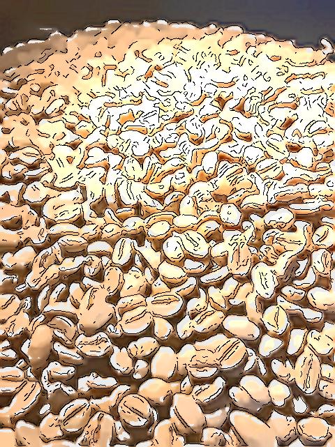 コクと苦味を愛する珈琲愛好家から絶大な人気を誇るコーヒー豆とは!?○〇のにおいがするのに美味しく感じてしまう伝統製法とは!?