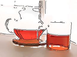 Q.珈琲にお湯差しは邪道?コーヒー屋的には?