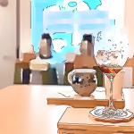 本日21日土曜日より、喫茶珈琲のメニュー数が大幅アップ!!コーヒー豆ご購入者には嬉しいプレゼントも♪